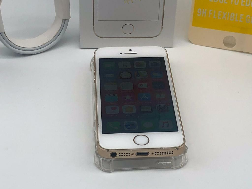 iPhone 5S 16GB UNLOCKED *FREE LOCAL DELIVERY* | in Bournemouth, Dorset |  Gumtree