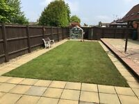 ***** PATIO / DRIVEWAY CLEANING - GUTTER CLEANING - CONSERVATORY CLEANING *****