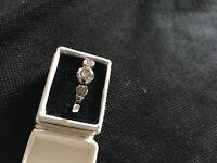 18 carat white gold diamond rings