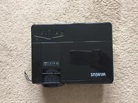HD projector. Wimious T3 1200