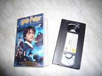 VHS Video Casette Harry Potter und der Stein der Weisen Rheinland-Pfalz - Dierdorf Vorschau