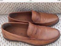 Mens shoes size 10 NEXT
