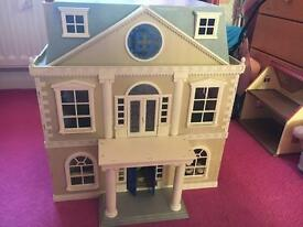 Sylvanian families grand hotel