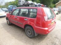 NISSAN X-TRAIL - YP55LCN - DIRECT FROM INS CO
