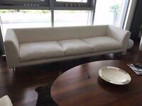 Elan (EN/5) sofa by Jasper Morrison for Cappellini