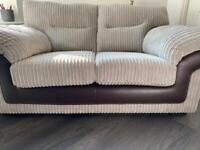 DFS Wicklow Small 2 Seater Sofa