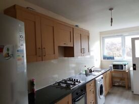 Spacious 3 Bedroom Flat available
