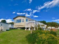 Holiday home, Static, Seaside, Isle Of Wight, Bembridge, Isle of Wight, Hot tub, Caravan