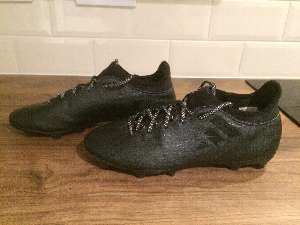 Adidas part sock football boots