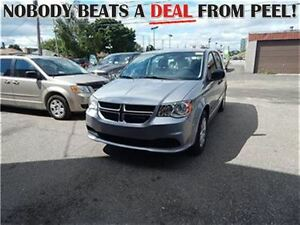 2017 Dodge Grand Caravan Stop!! Dont BUY Used!! Brand New 2017 M