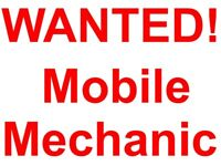 Wanted! Mobile Mechanic - Timing belt change on MGF / MG TF