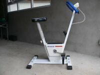 Dynamix Exercise Bike Only £25