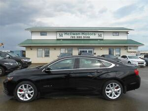2014 Chevrolet Impala 2LT Loaded