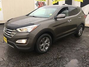 2014 Hyundai Santa Fe Sport Premium, Automatic, Leather, Panoram