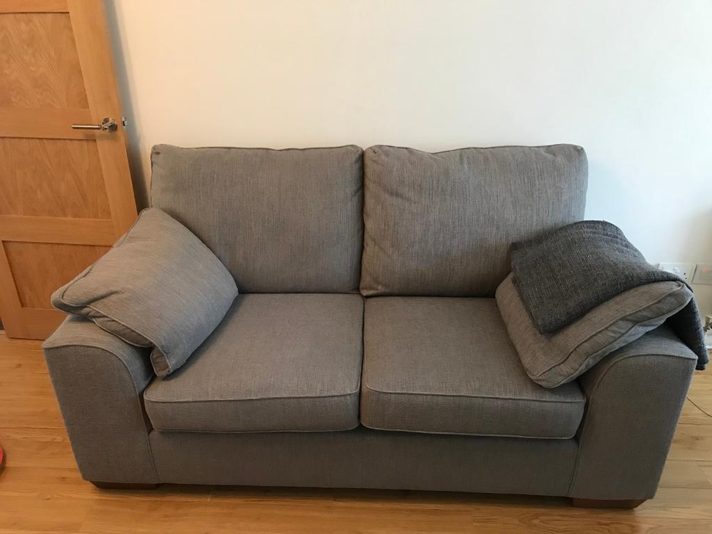 Pleasant Ms Nantucket Sofas Small Large In Harez Texture Steel In Bromborough Merseyside Gumtree Pdpeps Interior Chair Design Pdpepsorg
