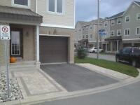 3 bed 3 bath corner lot with 3-4 car lot for 1500.00 in Nepean