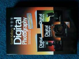 Digital photography boxed set