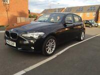 2012 BMW 116d EfficientDynamics, 5dr, FSH PX/SWAP why?