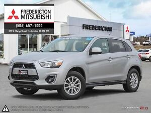 2013 Mitsubishi RVR SE! AWD! HEATED SEATS! WARRANTY TO 2023!