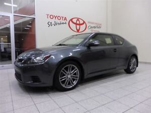 2013 Scion TC * TOIT PANO * MAGS * BLUETOOTH * GR. ÉLEC.*