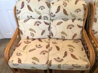 Conservatory furniture very good condition