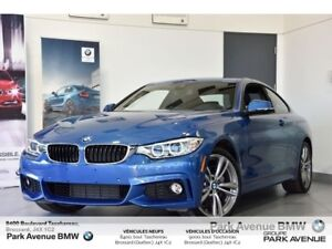 2017 BMW 4 Series * PROMO DEMO RABAIS 11155$ REBATE *