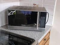 Cookwoorks Microwave