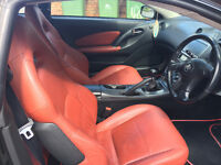 Toyota Celica - Rare Red Edition - Very Good Condition only 1500 £