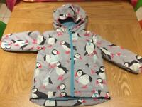 Boden Kids Winter Coat size 2-3