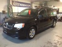 2011 Dodge Grand Caravan SE FULL STO N GO!