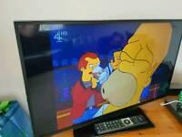HD 3D TV