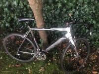 Viking road bike 700c sale