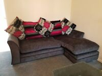 Sofa set 3 seater + 2 seater