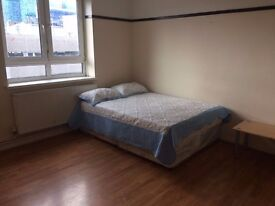 #REDUCED# Double Room Available Bethnalgreen/Whitechapel London