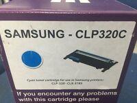 Samsung CLP320C ink Cartridge