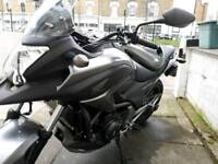 64'plate Honda ncx750ae adventure- perfect condition with only 4500miles from new £4100 ono.
