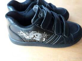 Size 13 boys trainers