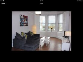 2 Bedroom 1st floor flat to rent (fully furnished)