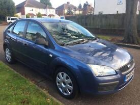FORD FOCUS 12 MONTHS MOT SPARES OR REPAIRS