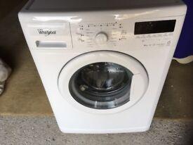 Whirlwind Washing Machine WWDC9440