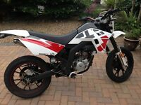 Lexmoto LSM 50cc