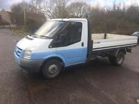 Ford transit 350 pick up