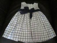 LITTLE GIRLS DRESS BY MAYORAL