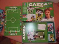 Gazza board game