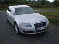 Audi A6 2.0 SE TDI Estate
