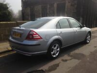 Ford Mondeo 2006 spares or repair