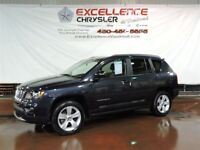 2015 Jeep Compass North,4X4,AIR CLIMATISER, MAGS
