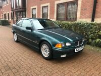 1994 BMW 325i 3dr Automatic Left Hand Drive Low Mileage/Electric Sunroof/Heated Leather/Sport[LHD]