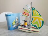 Playmobil Windsurfer 3183