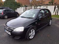 Vauxhall sri 1.4 twinport petrol